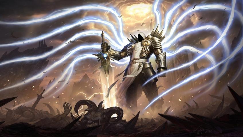 В этом году Blizzard представит новый проект по Diablo