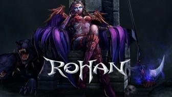Начался закрытый бета-тест онлайновой игры Rohan