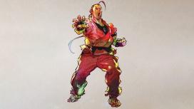 Геймплейный ролик Дэна для Street Fighter V: Champion Edition