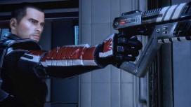 Демо Mass Effect2 — не повод для грусти