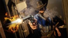 Rockstar рассказала о подготовке к выходу Red Dead Redemption 2