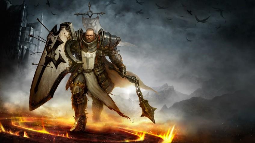 Blizzard рассказала о своих планах в отношении Diablo III