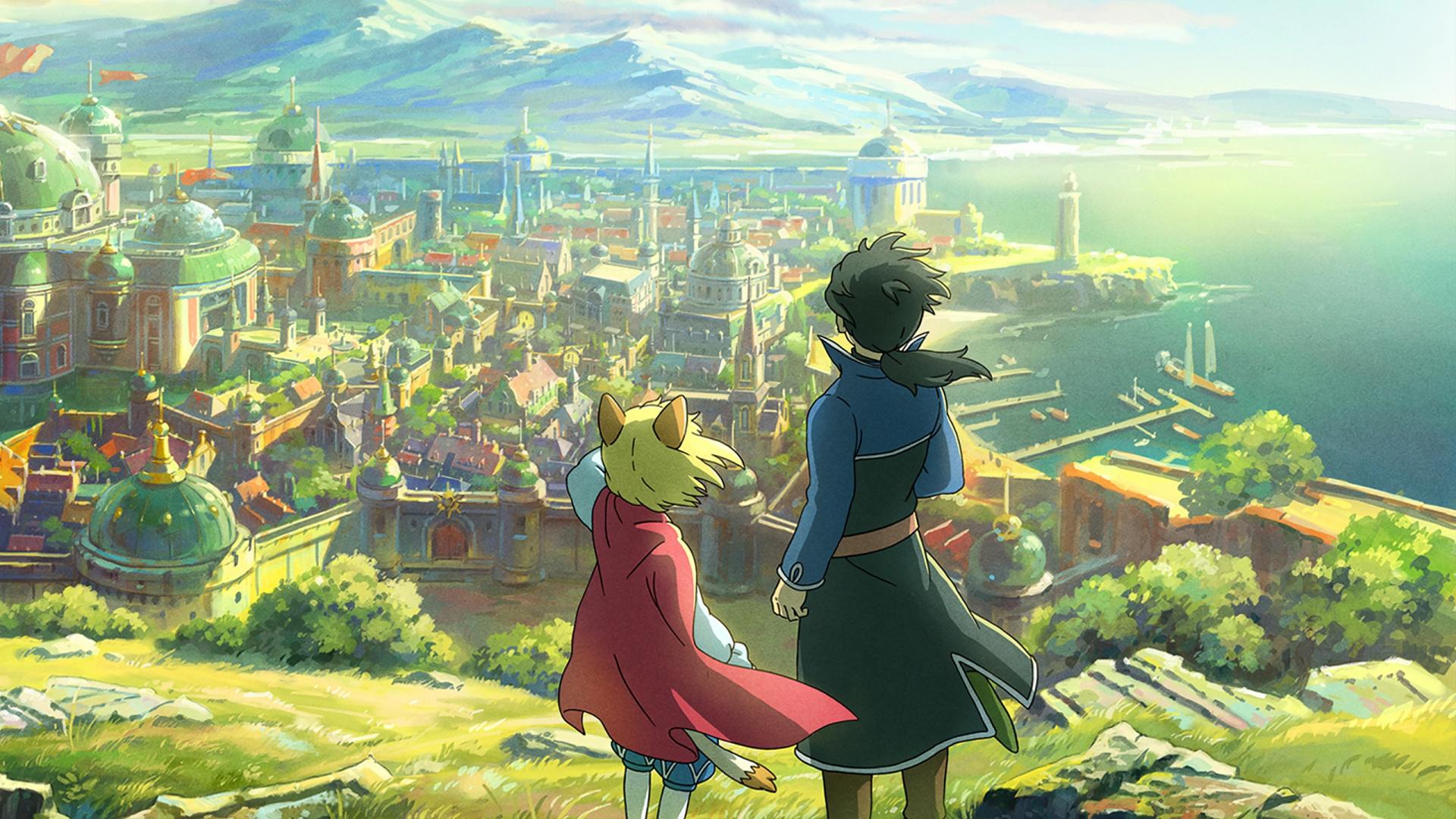 Ni No Kuni 2: Revenant Kingdom может добраться до Nintendo Switch