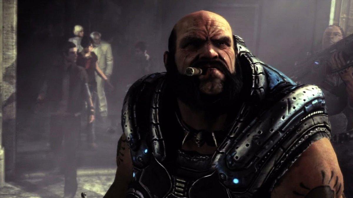 Персонажи Gears 5 не будут курить, чтобы не подавать игрокам дурной пример