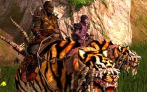 Age of Conan: Rise of the Godslayer. PvP в центре внимания