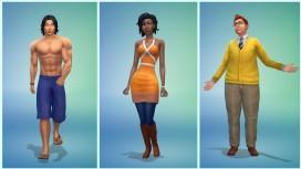 Из Sims4 уберут бассейны и младенцев