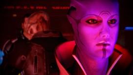 Что получат ветераны Mass Effect в Mass Effect2
