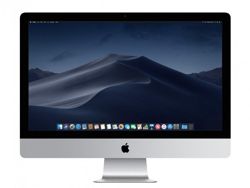 По слухам, компьютеры Apple могут получить процессоры AMD