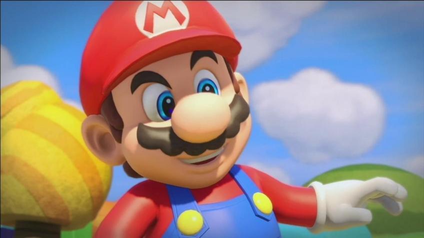 Новый трейлер Mario + Rabbids Kingdom Battle посвятили Марио и его способностям