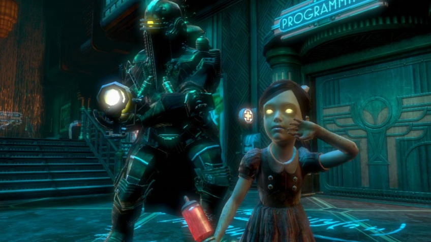 Дополнения для BioShock2 придется подождать