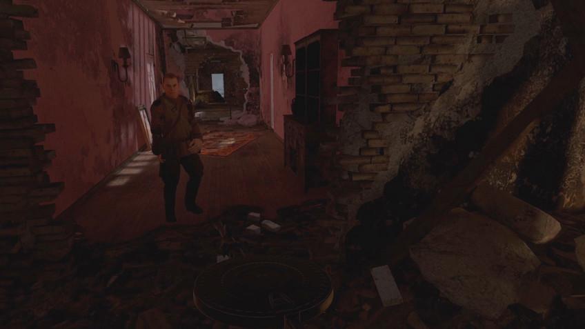 Pavlov VR — первая игра, анонсированная для PlayStation5 VR