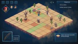 Десять бунтовщиков и хаски: Tyrant's Blessing выполнила цель на Kickstarter