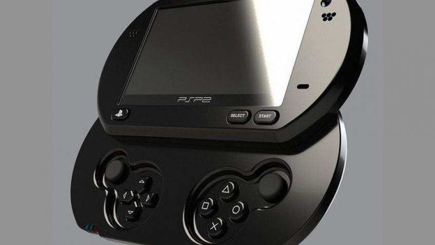 PSP2 не расстанется с Сетью