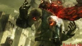 Undead Knights – нежить на PSP