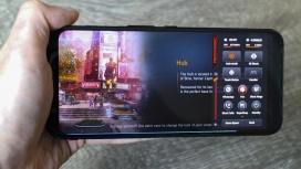 Геймерский смартфон Nubia Red Magic 3S выпустят в сентябре
