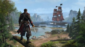 HD-версия Assassin's Creed: Rogue получила рейтинг в Корее