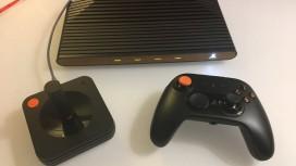 Консоль Atari VCS получит8 ГБ оперативной памяти