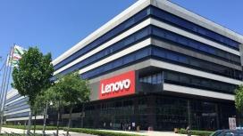 Lenovo представила геймерские мониторы G32qc и G27c