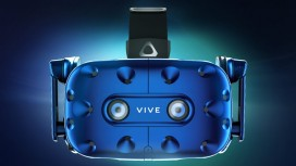 HTC анонсировала VR-комплект Vive Pro Starter Kit