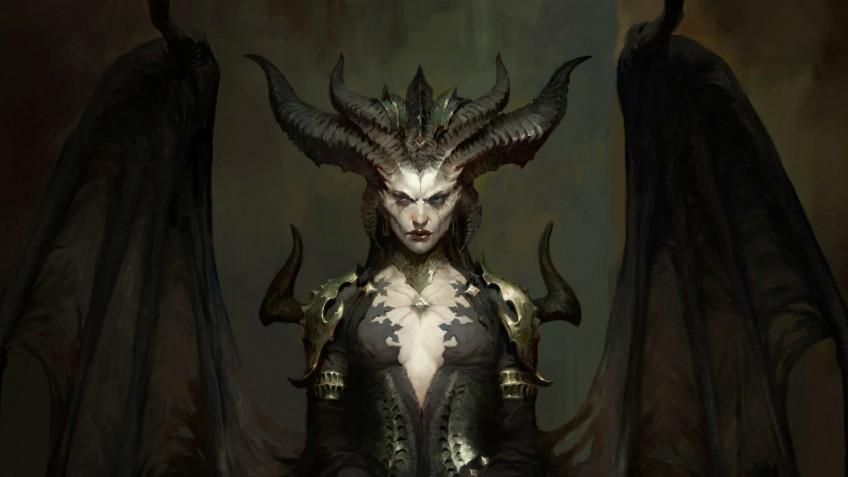 Diablo IV потребует постоянного подключения к серверам и на консолях