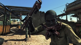 Capcom отметила релиз Umbrella Corps новым трейлером