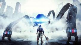 У The Surge2 на PS4 Pro и Xbox One X будет два режима — с высоким разрешением или FPS