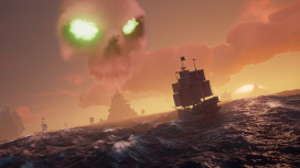 Sea of Thieves вышла в Steam за 725 рублей