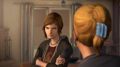 Авторы Life is Strange: Before the Storm показали 20 минут геймплея