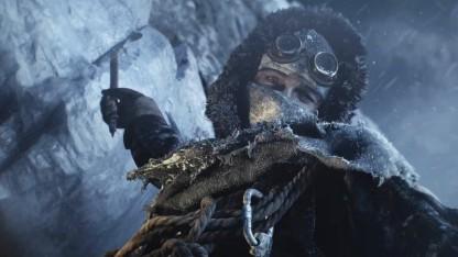Студия 11 bit поведала 11 фактов о Frostpunk
