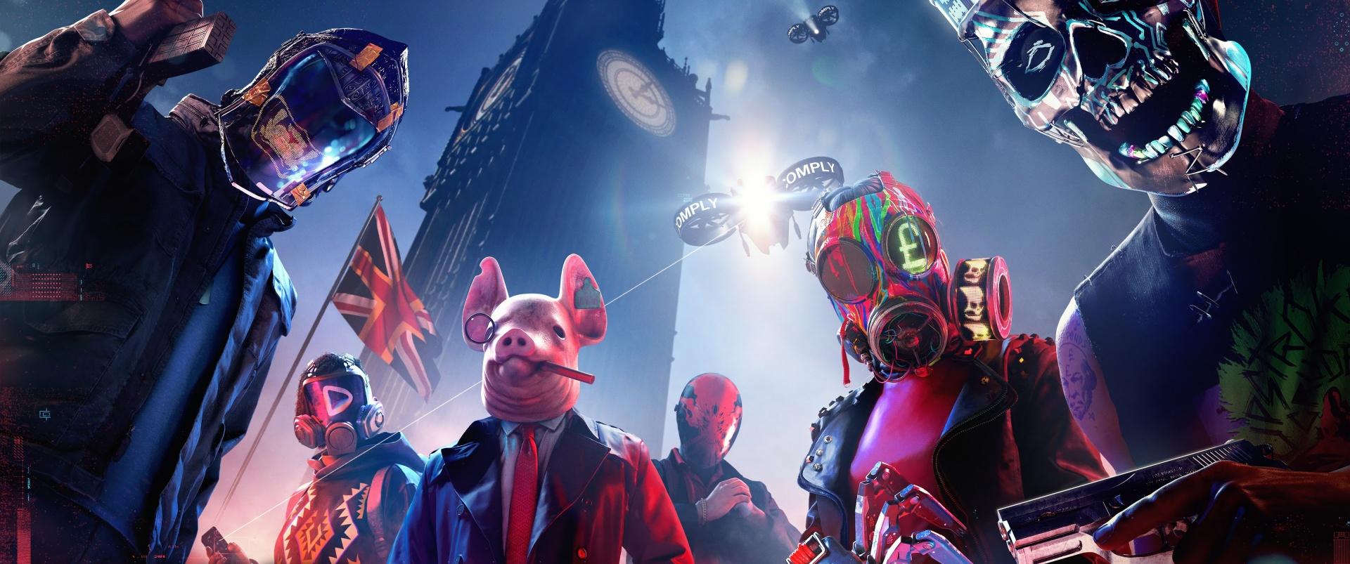Музыканты раскритиковали музыкальный конкурс Ubisoft по Watch Dogs Legion