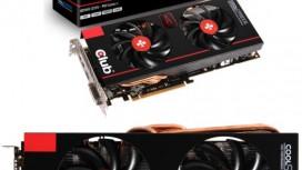 Модификация Radeon HD 7970 от Club3D