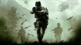 В новом трейлере Call of Duty: Modern Warfare Remastered вспомнили ядерный взрыв