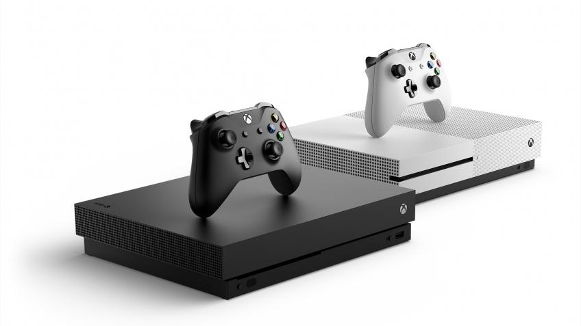 Функция FastStart доступна всем владельцам Xbox One