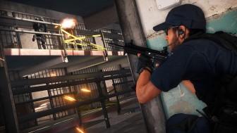 В «Battlefield Hardline: Предательство» можно будет сыграть в марте