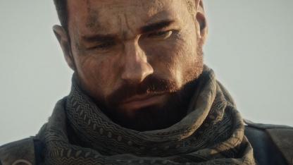 Артур, Полина, Лукас, Уэйд и Ричард — подробнее о героях Call of Duty: Vanguard