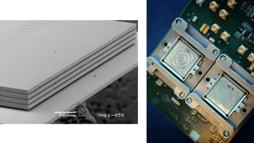 Intel предлагает скоростной формфактор для оперативной памяти