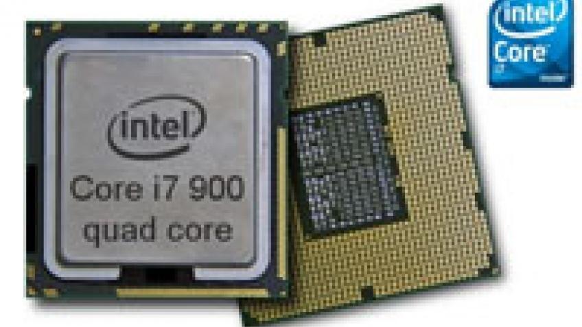 Intel представит всего три шестиядерных процессора для настольных систем