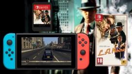 L.A. Noire получила трейлер версии для Nintendo Switch