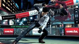 Релизный трейлер The King of Fighters14 посвятили зрелищным схваткам