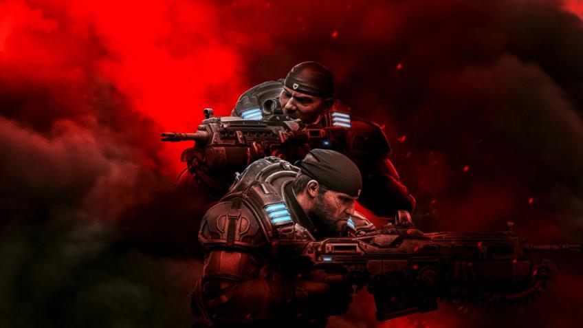 В декабре для Gears5 выпустят первое сюжетное дополнение — Hivebusters