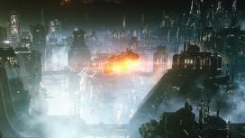 Создатели Wolfenstein делают неанонсированную киберпанковую игру
