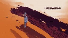 Relic Entertainment выпустила арт к восемнадцатилетию Homeworld