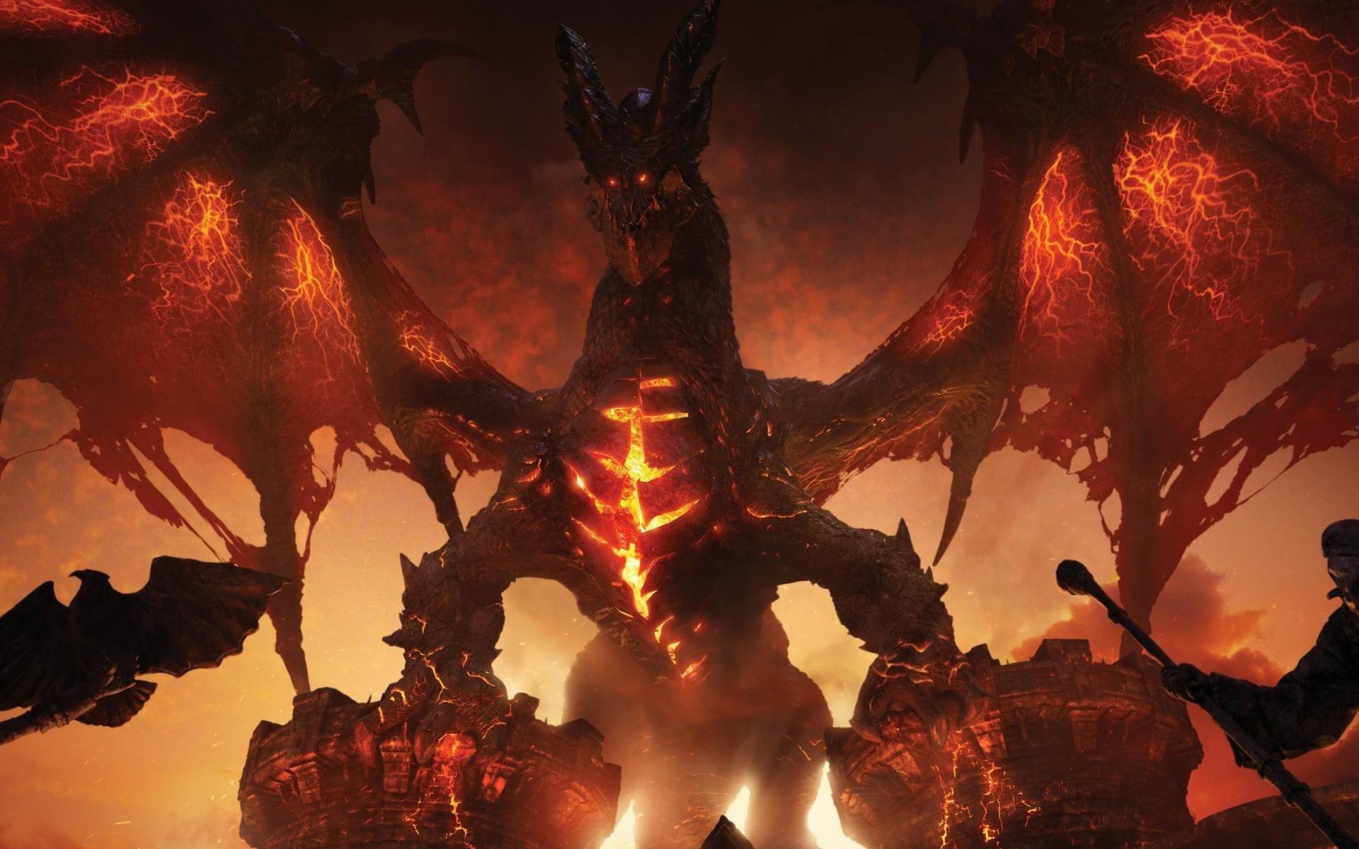 В Heroes of the Storm появится играбельный Смертокрыл