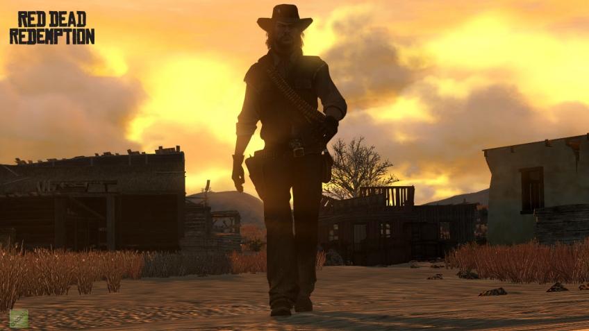 В Red Dead Redemption можно будет поиграть на РС и PS4 — Игромания