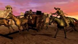 На PS4 можно поиграть в Red Dead Revolver