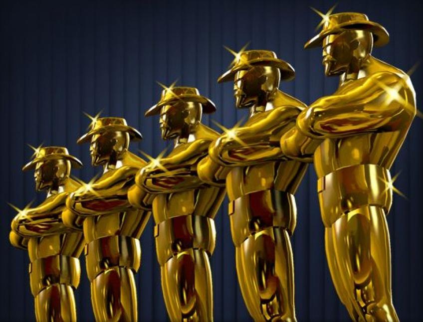 Valve вручила кинонаграды