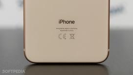 Таинственный5,4-дюймовый iPhone по размерам будет равен iPhone8