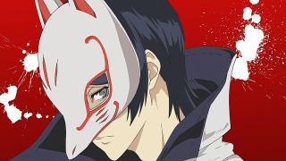И снова о Лисе: вышел новый трейлер Persona5 Scramble: The Phantom Strikers