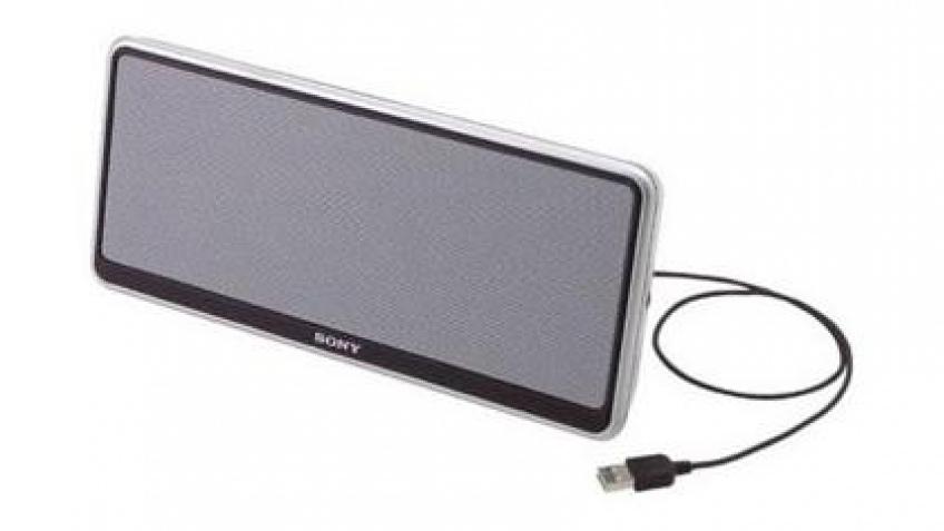 Sony выпустила портативную акустику