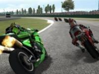 Скорость на двух колесах